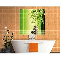 Suchergebnis Auf Amazonde Für Kieselsteine Art Déco Stickers - Fliesen 80 x 60