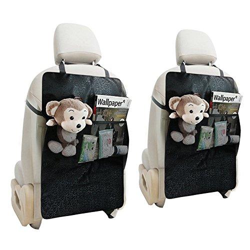 Preisvergleich Produktbild Cherbell Rückenlehnenschutz Universell Passend für Sitze 2 Stück