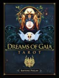 Dreams of Gaia Tarot: A Tarot For a New Era, 81 full colour cards & 308 page guidebook.