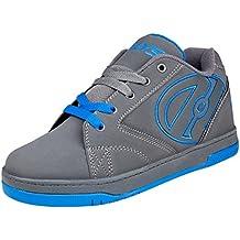 Sast Descuento Sneakers grigio scuro per bambini Heelys Propel 2.0 Envío Sin Pre De Alta Calidad Para La Venta Venta Excelente Pago Con Visa De Salida DOCzL9