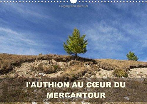 l'Authion au c÷ur du Mercantour 2...