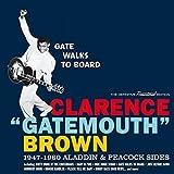 Gate Walks to Board-1947-1960 Aladdin & Sides