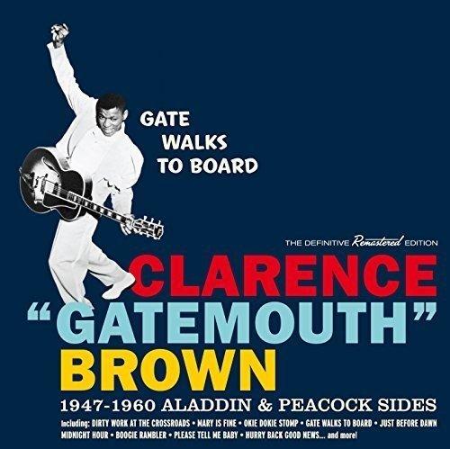 Preisvergleich Produktbild Gate Walks to Board-1947-1960 Aladdin & Sides