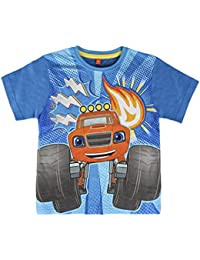Camiseta Blaze Monster Machines Verano (5)