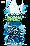 Image de Secret Avengers: Run the Mission, Don't Get Seen, Save the World