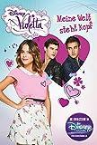 Disney Violetta - Meine Welt steht Kopf: Band 5