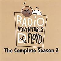 I Saw Young C.H.I.P.S. - the Dr. Floyd Feel Good Jug Band (#206)