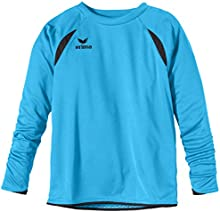 erima Trikot Tanaro langarm - Camiseta de equipación de fútbol para niño
