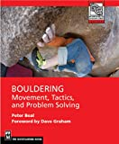 "CLICK HERE to download the free chapter called, ""Training for Power"" from Bouldering(Provide us with a little information and we'll send your download directly to your inbox)* Includes technical photographs, charts, and illustrations* Contributing ph..."