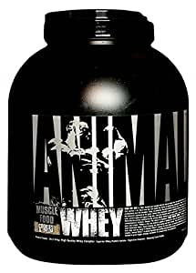 Universal Nutrition Animal Whey - 1.81 kg (Cookies and Cream)