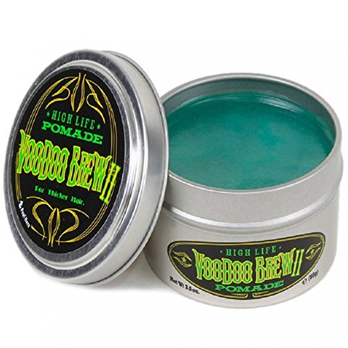 Dax Wax High Life Voodoo Brew II Hair Pomade