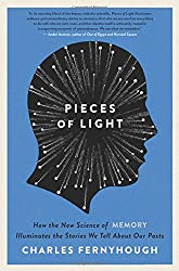 Pieces of Light by Charles Fernyhough (2013-03-19)