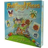 Feel Good Friends - Jeu de Société Feel Good Faces