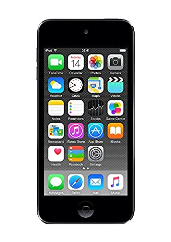 Apple Ipod Touch 16 Go