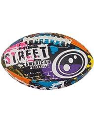 Optimal hommes Street Mini Football américain–Multicolore