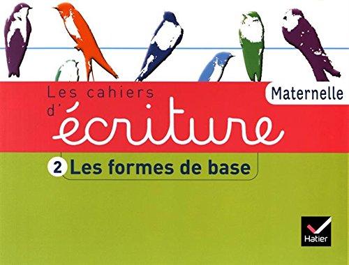 Les Cahiers d'écriture Maternelle �...