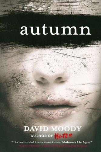 Autumn por David Moody