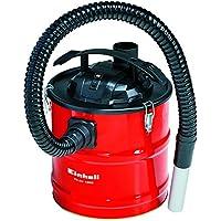 Einhell TC-AV 1200 - Aspirador de ceniza con filtro integrado para chimeneas (1200 W, diámetro de manguera de 38 mm)