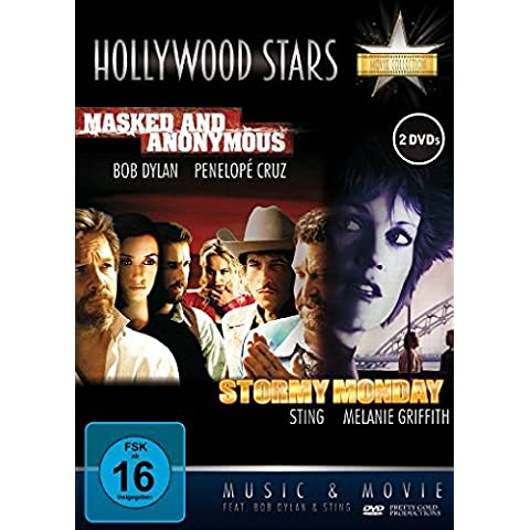 Hollywood Stars Music+Movie Collection