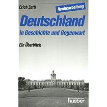Deutschland in Geschichte und Gegenwart