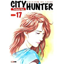 City Hunter Ultime Vol.17