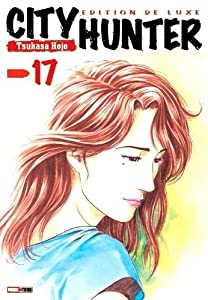 City Hunter - Nicky Larson Edition de luxe Tome 17
