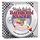 Uncle John's Bathroom Reader 2012 Calendar (Page a Day Die Cut Calendar)