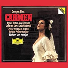 Carmen-Comp Opera (3 CD)