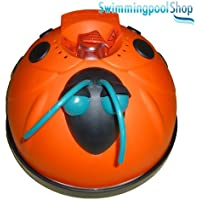 magic clean Pool Robotic Automatic Pool Cleaner
