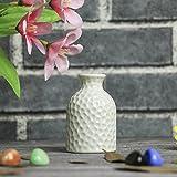 Imported And New Versla White Coloured 1pcs Ceramic Tabletop Glaze Porcelain Vase