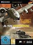 Produkt-Bild: DCS: A-10C Warthog Extended Edition (PC)