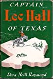 Captain Lee Hall of Texas