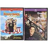 Brady Bunch TV Movie Pack [DVD] [Region 1] [US Import] [NTSC]
