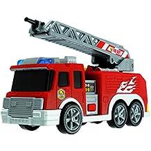 DICKIE 203302002–coche de bomberos de juguete