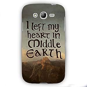 EYP LOTR Hobbit Back Cover Case for Samsung Grand Neo