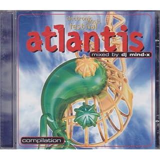 Atlantis/Electronic Music Fe