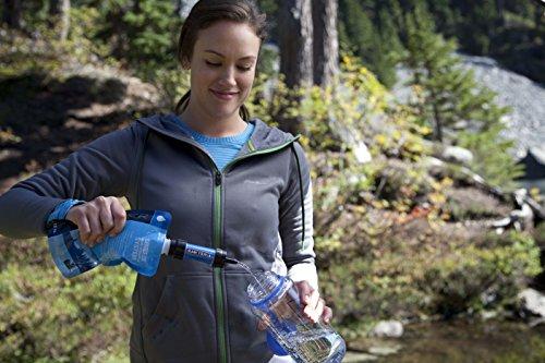 Sawyer MINI Wasserfilter - 4