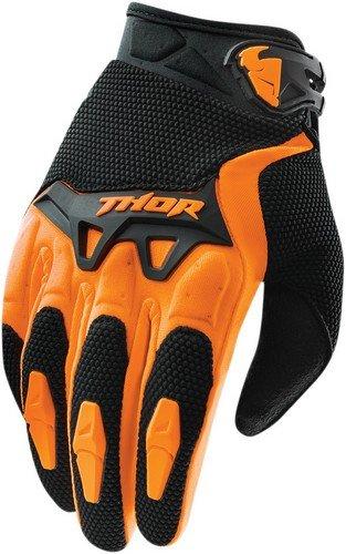 Handschuhe Thor (3330-3105 - Thor Spectrum S15 Motocross Gloves M)