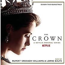 Crown Season 2 (Gatefold sleeve) [180 gm 2LP Vinyl]