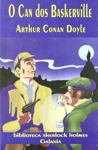 O can dos Baskerville (Biblioteca Sherlock Holmes) por Arthur Conan Doyle