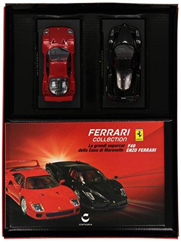 Ferrari Supercar. Con gadget