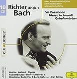 Richter dirigiert Bach: Die Passionen etc. (Eloquence) -