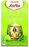 10 x Yogi Tee BIO Lemon Mint (=10er Pack)