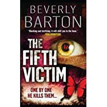 Fifth Victim by Beverly Barton (2009-11-07)