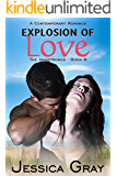 Explosion of Love (The Armstrongs Book 6)