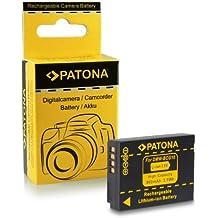 Batería DMW-BCG10E para Panasonic Lumix DMC-TZ6 | DMC-TZ7 | DMC-TZ8 | DMC-TZ10 | DMC-TZ18 | DMC-TZ20 | DMC-TZ22 | DMC-TZ25 | DMC-TZ31 | DMC-ZS1 | DMC-ZS3 | DMC-ZX3