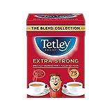 Tetley Extra Stark Teebeutel 75 Pro Packung