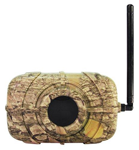 Spypoint Bewegungsmelderzubehör Zusatzbewegungsmelder WRL-B Bewegungsüberwacher Set (WRL), camo, WRL-B, 690624