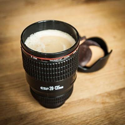 ThumbsUp! Mug Objectif