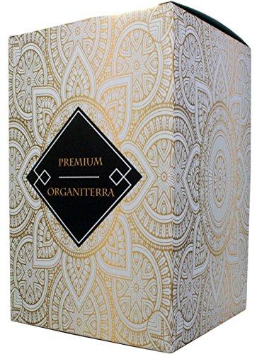 Set mit 6 Parfums für Frauen. Jeweils 15 ml. in einer Geschenkbox.